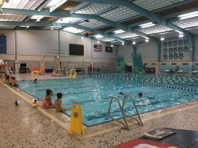 Lander Swim Club