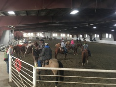 Lander Old Timers Rodeo