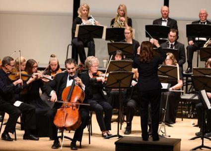 Fremont County Symphony Orchestra