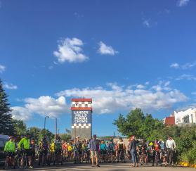 Lander Cycling Club